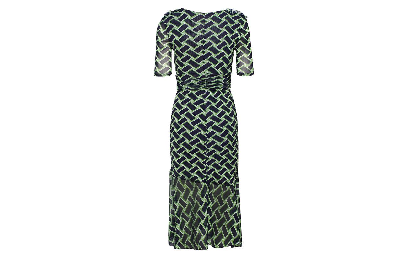 Vetiver Nylon Weave Dvf Von Furstenberg 100 Farrell Diane Vintage nYTBHwUwS
