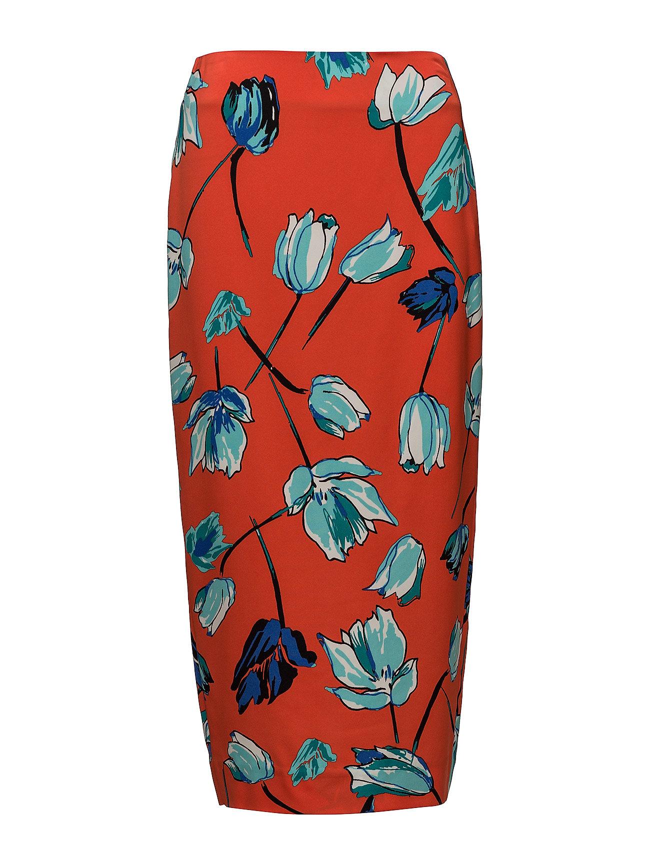 Tailored Midi Pencil Skirt - Diane von Furstenberg
