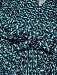 Diane von Furstenberg - DVF PAMELA - haalarit - geo tiles coastal - 3