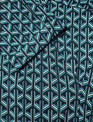 Diane von Furstenberg - DVF PAMELA - haalarit - geo tiles coastal - 4