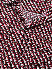 Diane von Furstenberg - SANDY JUMPSUIT - kleding - 3d chain tiny white - 2