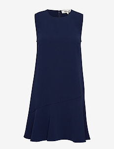 DVF ALYSON - NEW NAVY
