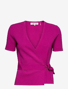 MIRELLA - blouses à manches courtes - empress