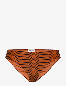 X ONIA LILY BOTTOM - GEO TIGER TIGRESS
