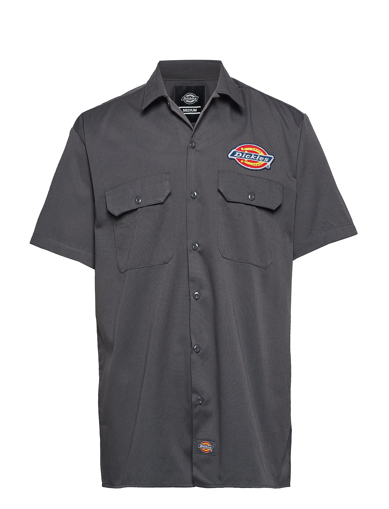 Dickies Clintondale - CHARCOAL GREY
