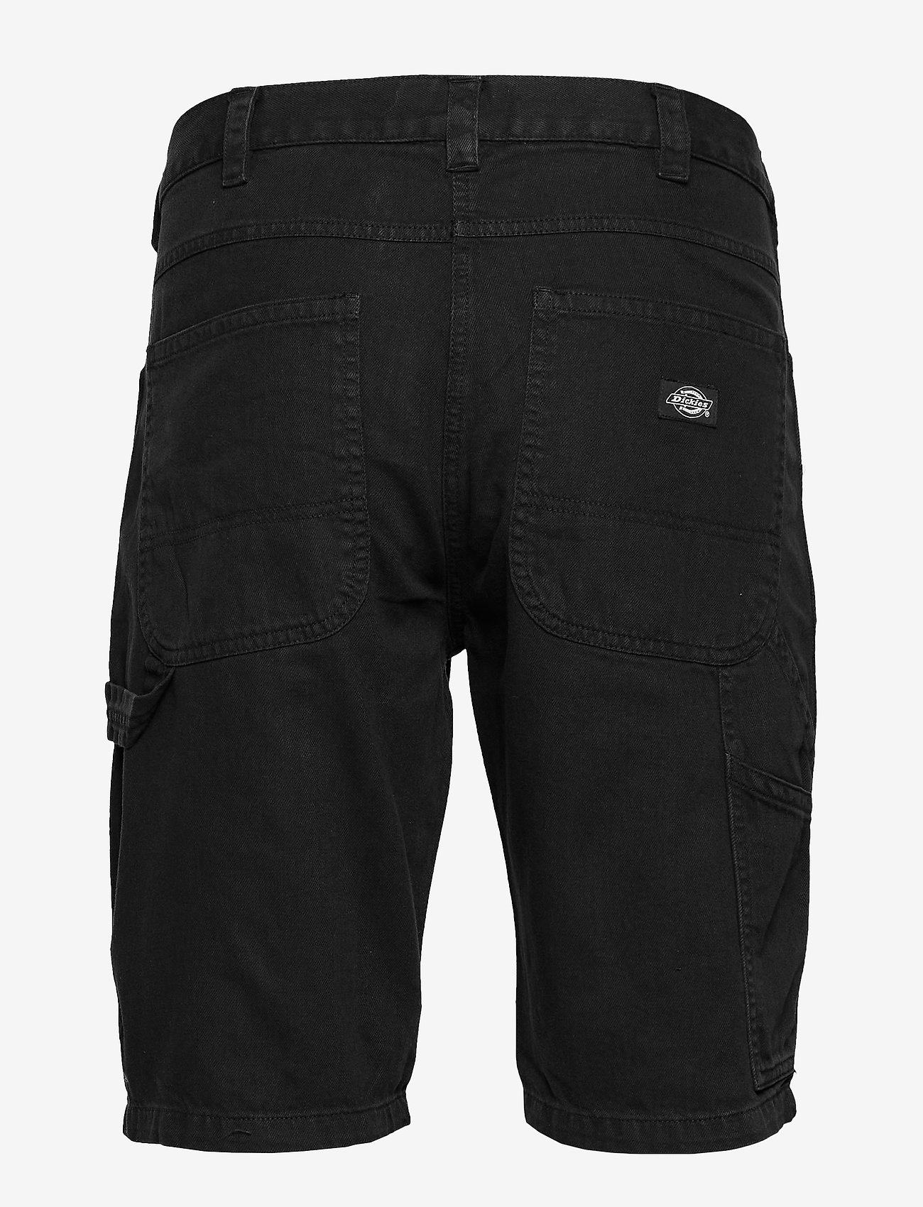 Dickies - Fairdale - denim shorts - black - 1