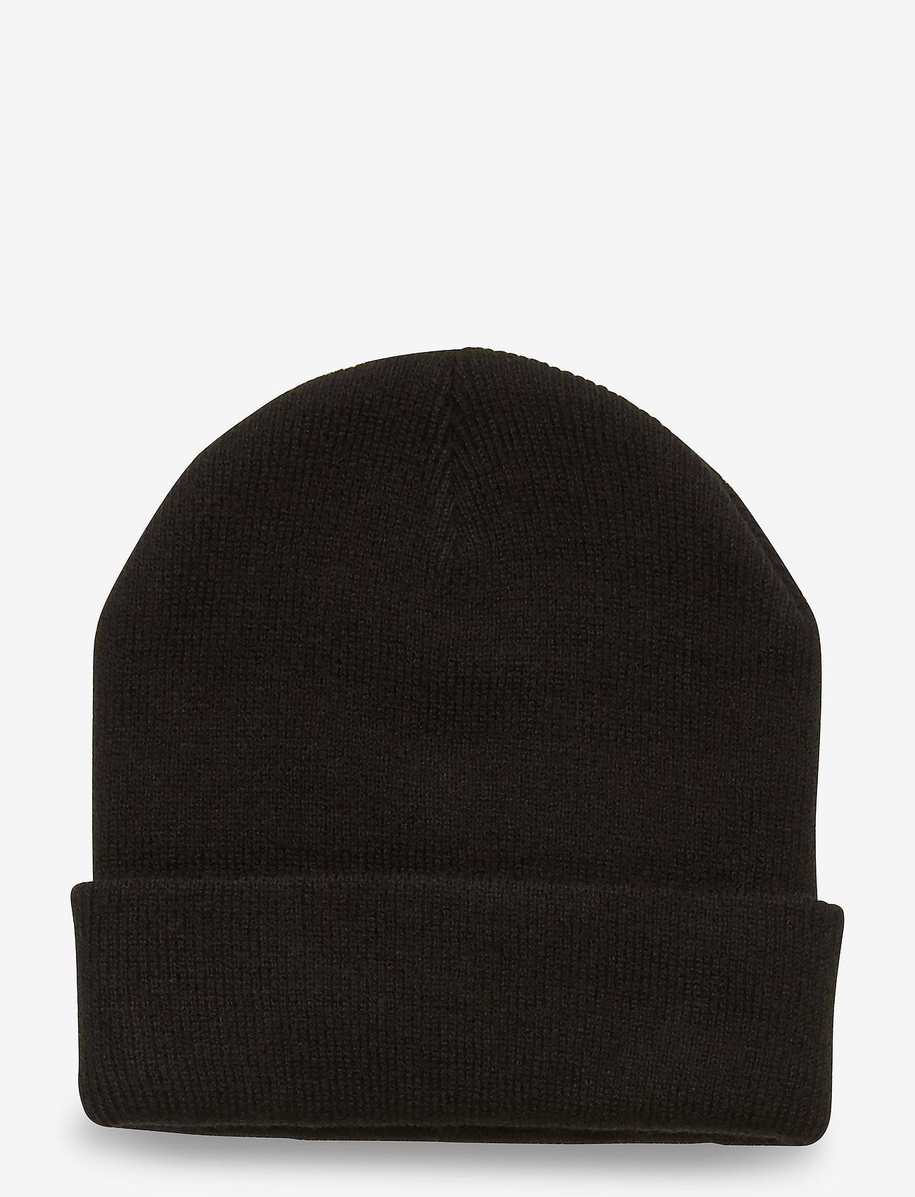 Dickies - GIBSLAND - bonnet - black - 1