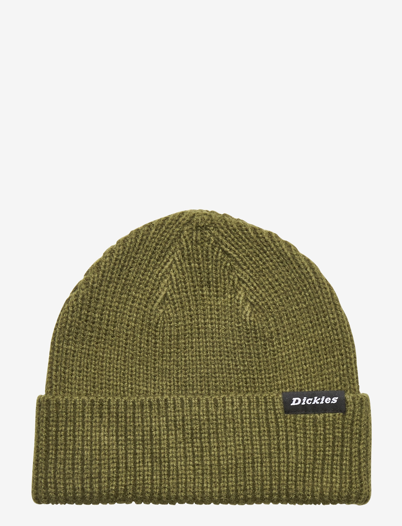 Dickies - WOODWORTH - bonnet - army green - 0