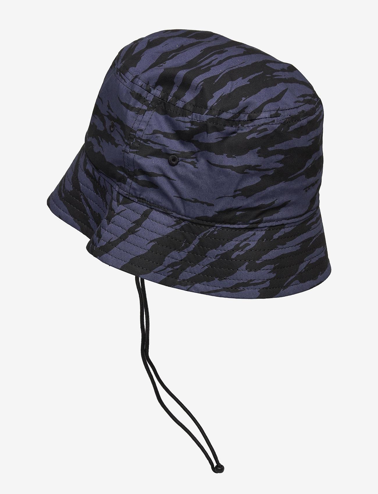 Dickies - QUAMBA BUCKET - bucket hats - navy blue - 1