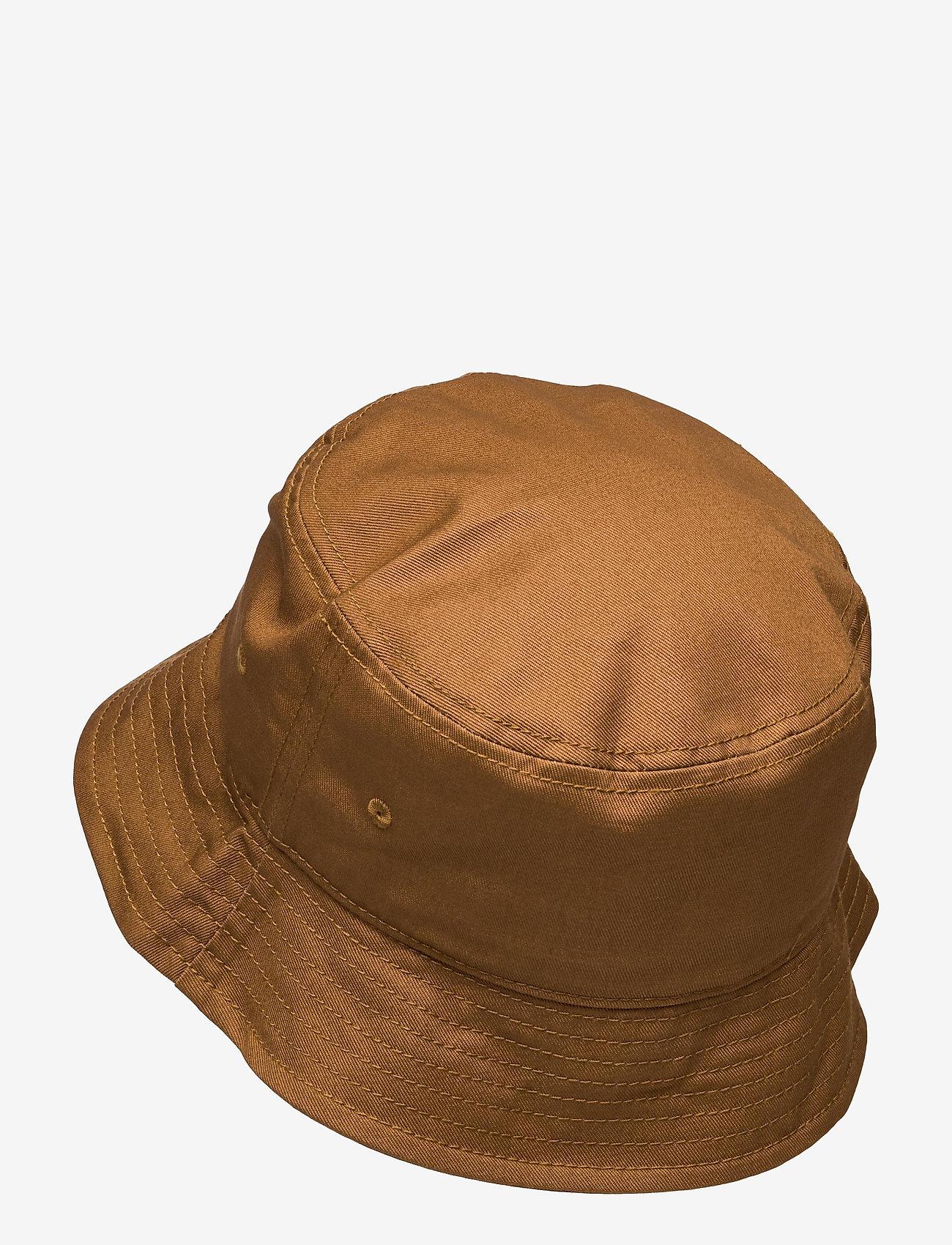 Dickies - CLARKS GROVE - bucket hats - brown duck - 1