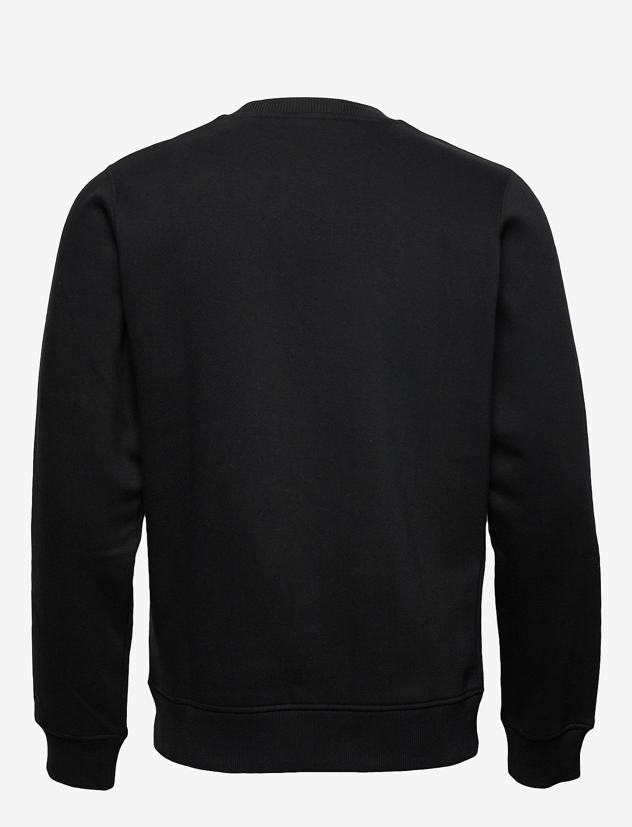 Dickies NEW JERSEY - Sweatshirts BLACK - Menn Klær