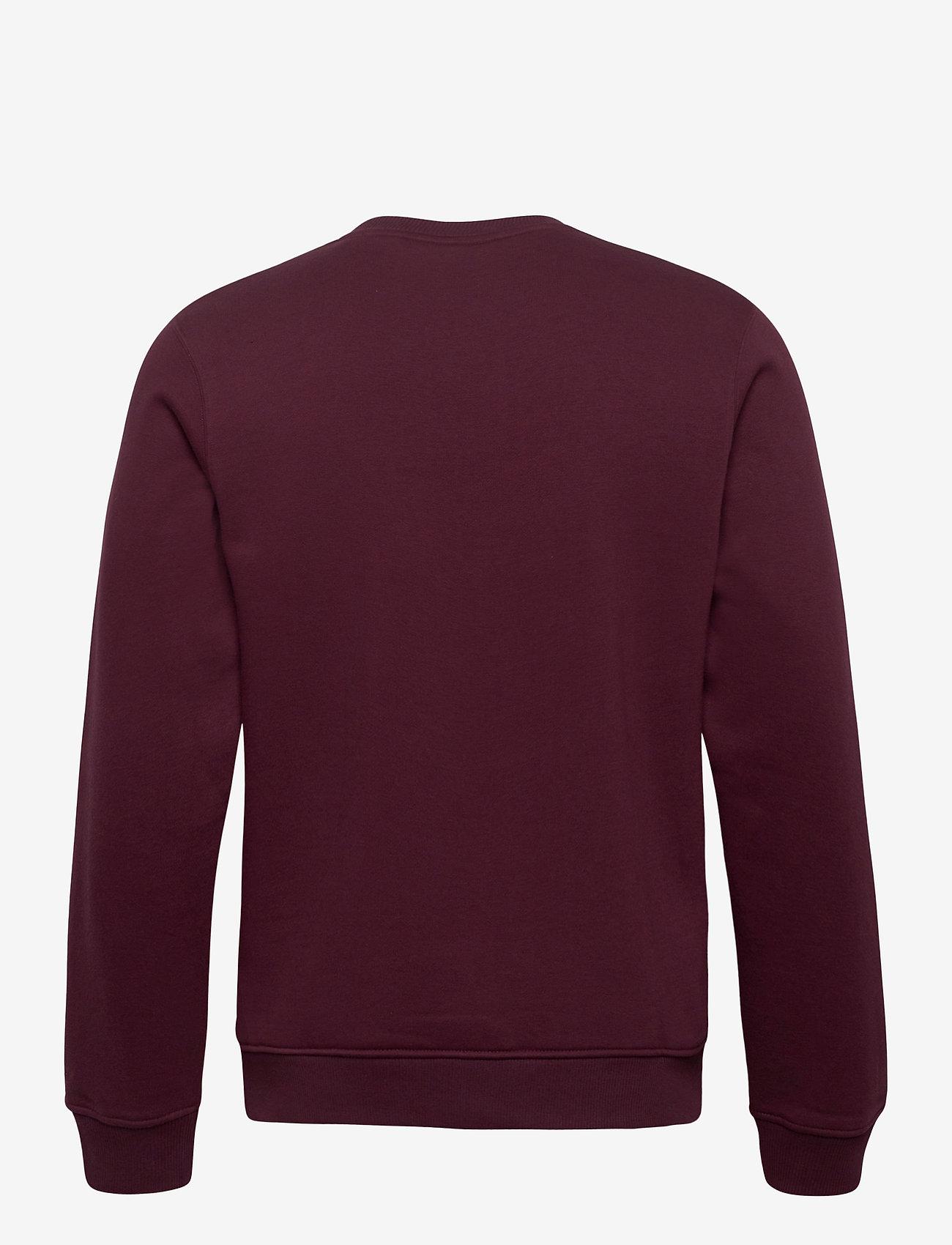 Dickies NEW JERSEY - Sweatshirts MAROON - Menn Klær