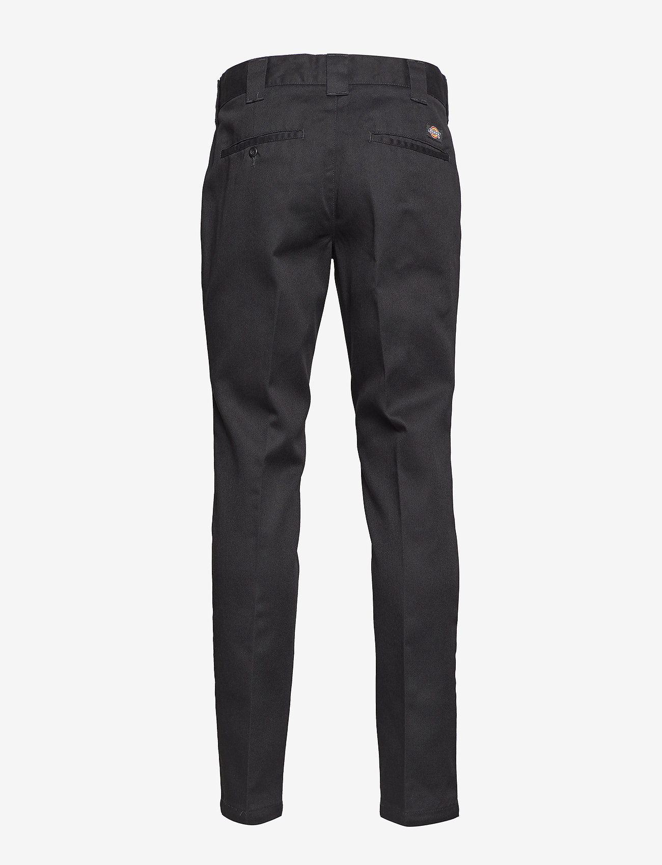 Dickies SLIM FIT WORK PANT - Bukser BLACK - Menn Klær