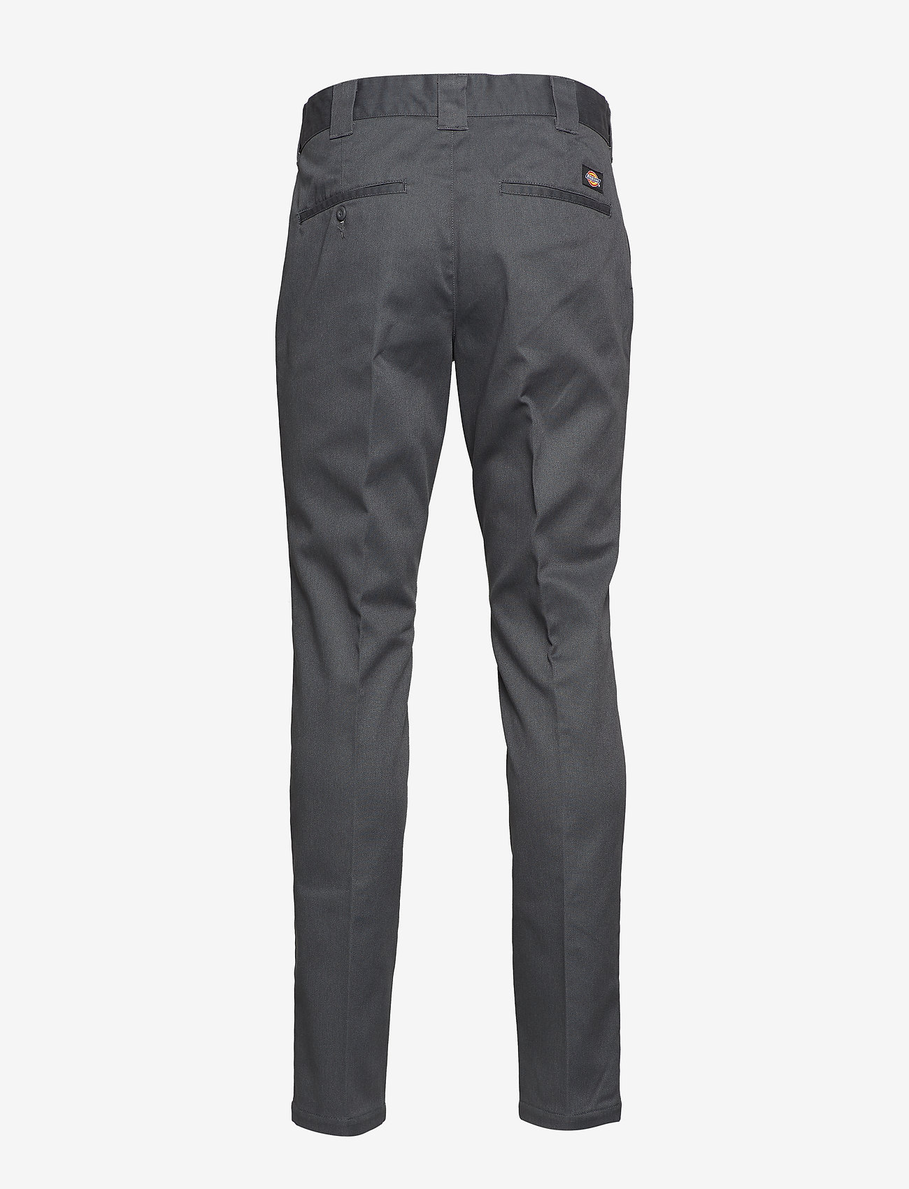 Dickies SLIM FIT WORK PANT - Bukser CHARCOAL GREY - Menn Klær