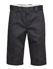 Slim 13 inch Short - BLACK