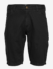 Dickies - Fairdale - denim shorts - black - 0