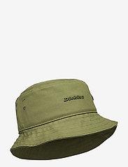 Dickies - BOGALUSA - bucket hats - army green - 0