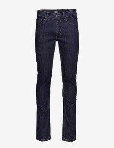 RHODE ISLAND - slim jeans - rinsed