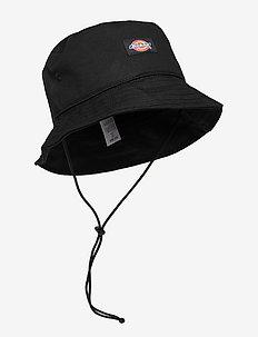 CLARKS GROVE - bucket hats - black