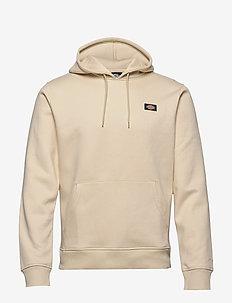 OKLAHOMA - basic sweatshirts - light taupe