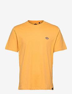 STOCKDALE T-SHIRT  - basis-t-skjorter - apricot