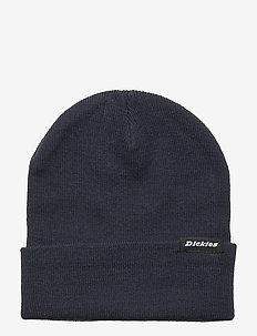 ALASKA BEANIE HAT - pipot - navy blue