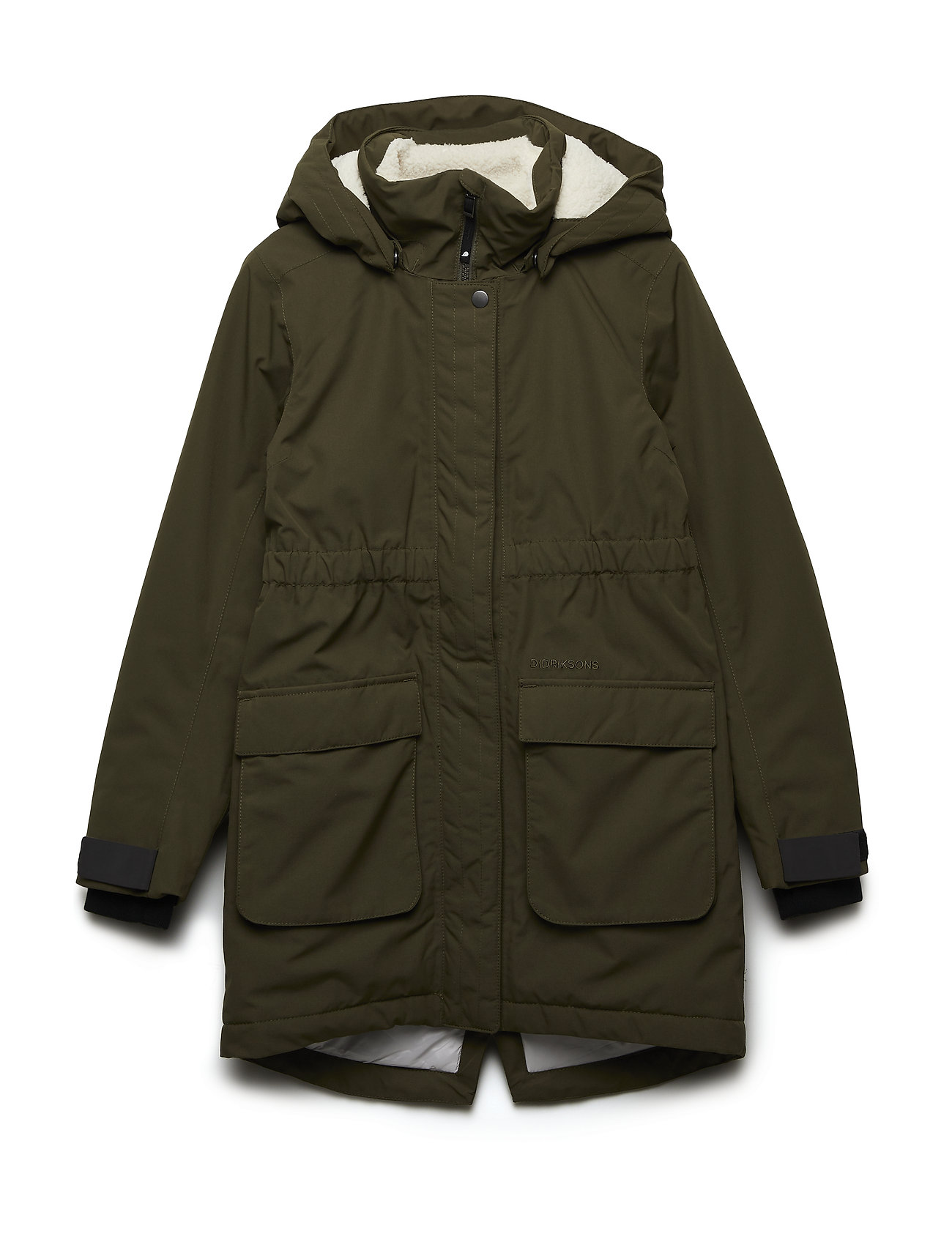 Didriksons RONNE GS YT PARKA