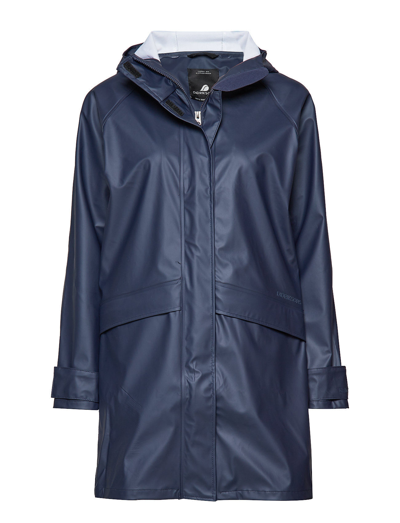 Didriksons ELLY WNS COAT 2