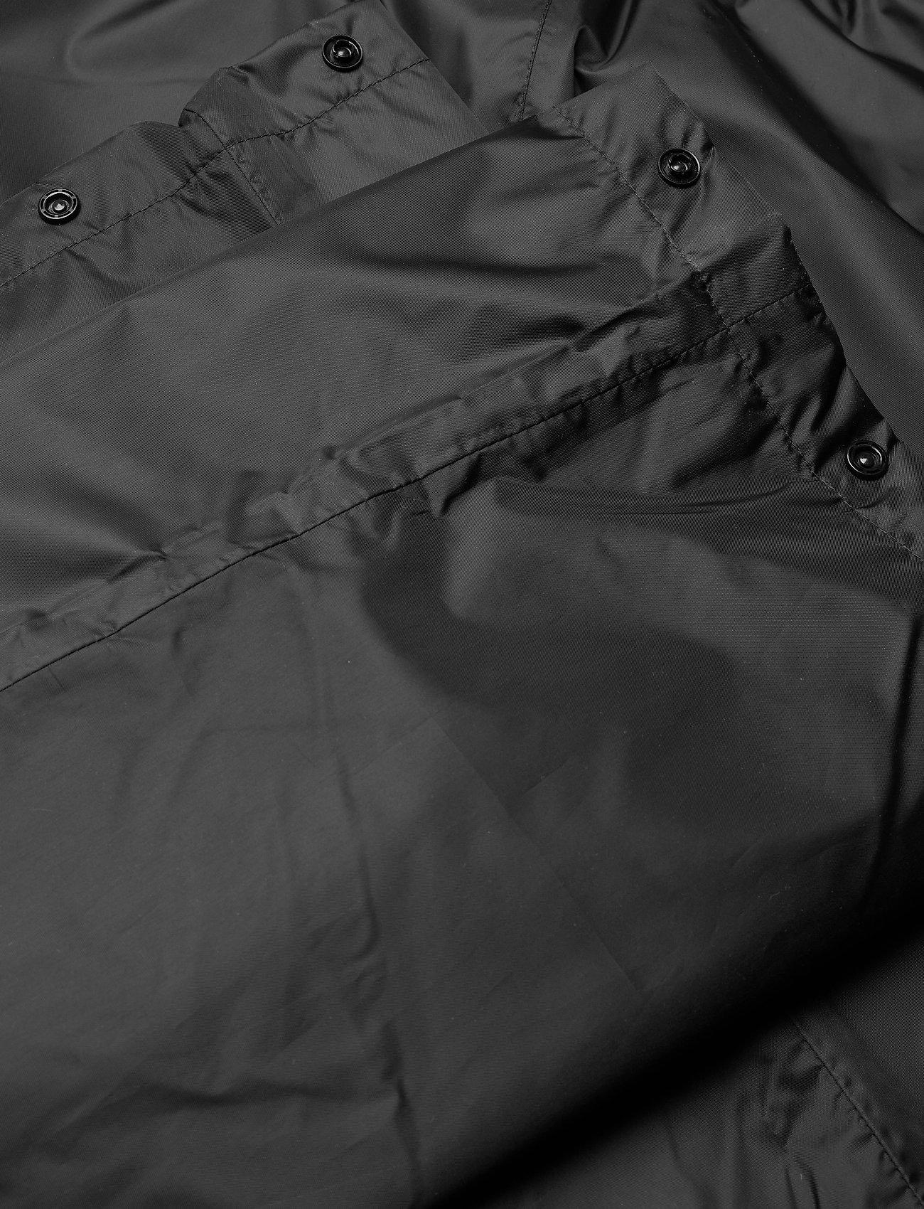 Didriksons - AMUR USX SET - manteaux de pluie - lava red - 9