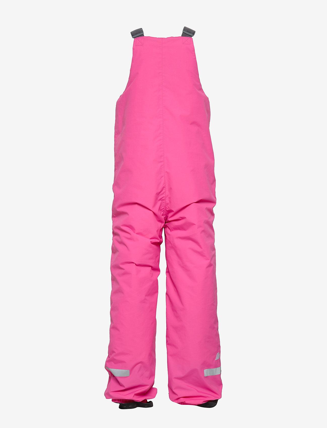 Didriksons - TARFALA KIDS PANTS 3 - schneehose - plastic pink - 1