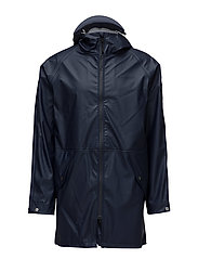 ROY USX COAT - NAVY