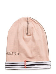 BROOK KIDS BEANIE - POWDER PINK