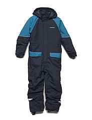 BILLE KIDS COVERALL - NAVY