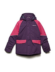 ESE KIDS JKT - BERRY PURPLE