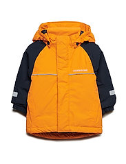IDDE KIDS JKT - BRIGHT ORANGE