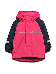 IDDE KIDS JKT - WARM CERISE