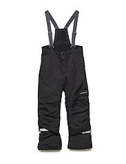 IDRE KIDS PANTS 2 - BLACK