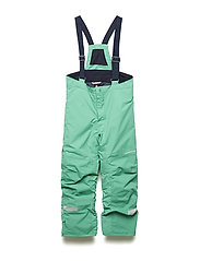 IDRE KIDS PANTS 2 - BRIGHT GREEN
