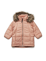 MARKHAM KIDS GS PUFF - DUSTY CORAL