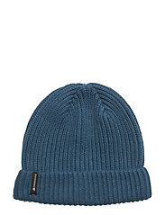 NILSON KIDS BEANIE - LIGHT PORT BLUE