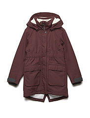 RONNE GS YT PARKA - OLD RUST