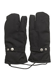 PALM YT GLOVES - BLACK