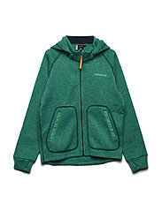 STROKKEN KIDS JKT - BRIGHT GREEN