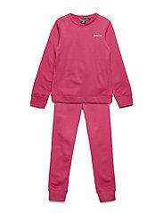 MOARRI KIDS SET 2 - WARM CERISE