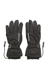 BIGGLES GLOVES - BLACK