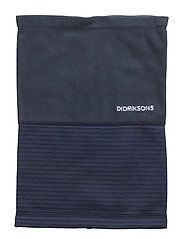 KIDS TUBE SCARF 2 - NAVY