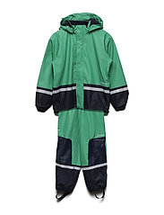 BOARDMAN KIDS SET 2 - BRIGHT GREEN