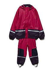 BOARDMAN KIDS SET 2 - WARM CERISE