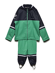 WATERMAN KIDS SET 2 - BRIGHT GREEN