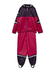 WATERMAN KIDS SET 2 - WARM CERISE